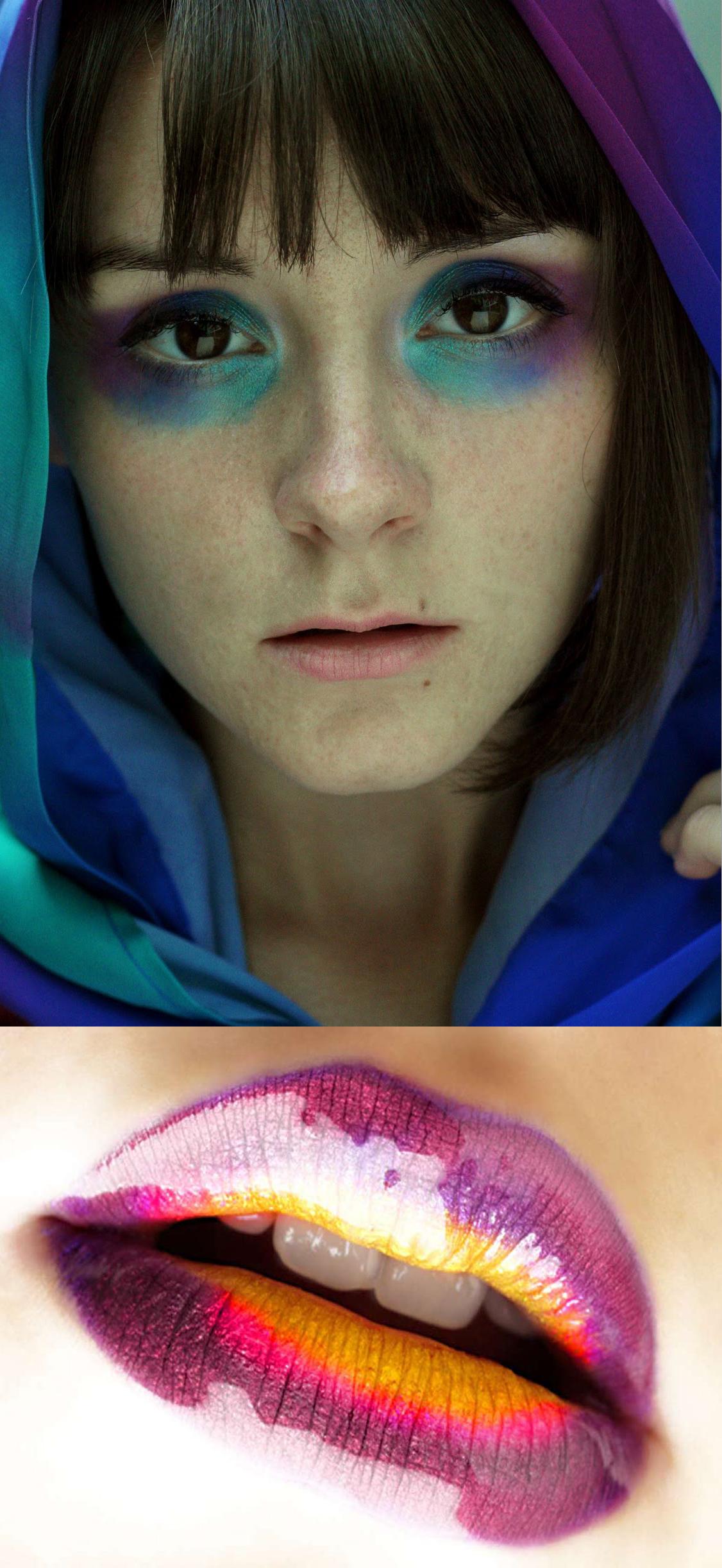 Cosmetics Alike Consider Ombre