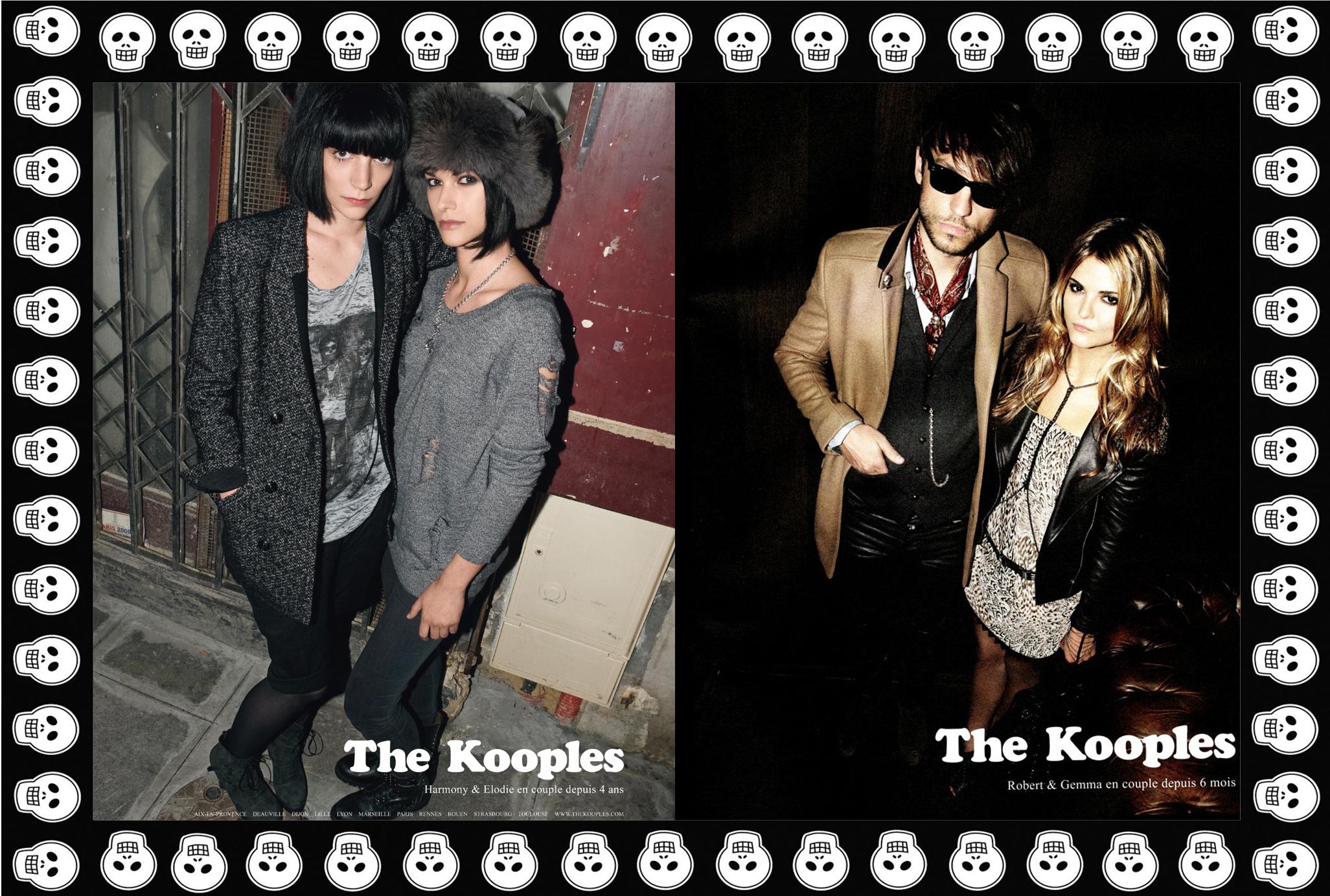 The kooples shop online