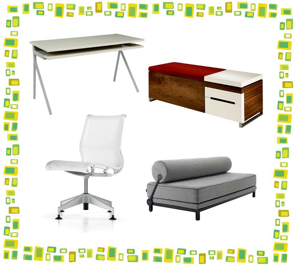 Pdf Diy Design Within Reach Desk Chair Download Danish